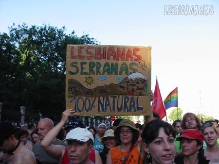 EuroPride Madrid 2007