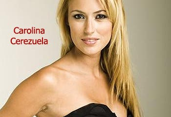 Hospital Central (y sobre todo Maca) recibe con los brazos abiertos a Carolina Cerezuela