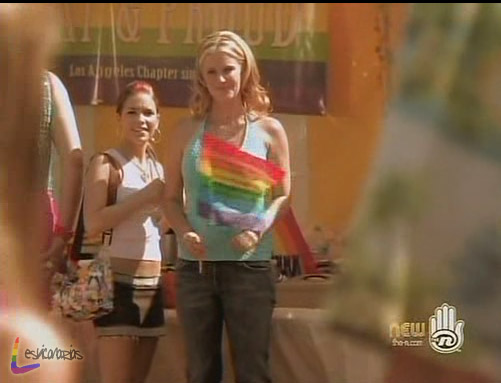 South of Nowhere Resumen de episodio 3×08 «Gay Pride»