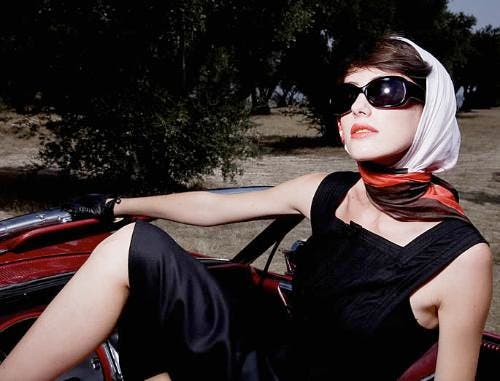 Jessica Ruiz ha sido expulsada de Supermodelo 2007