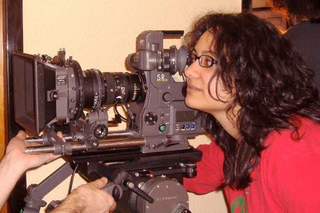 Entrevista a Mariel Maciá directora de «Flores en el Parque»