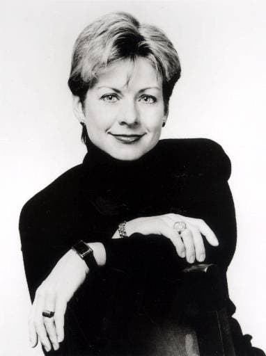 Patricia Cornwell sale del armario