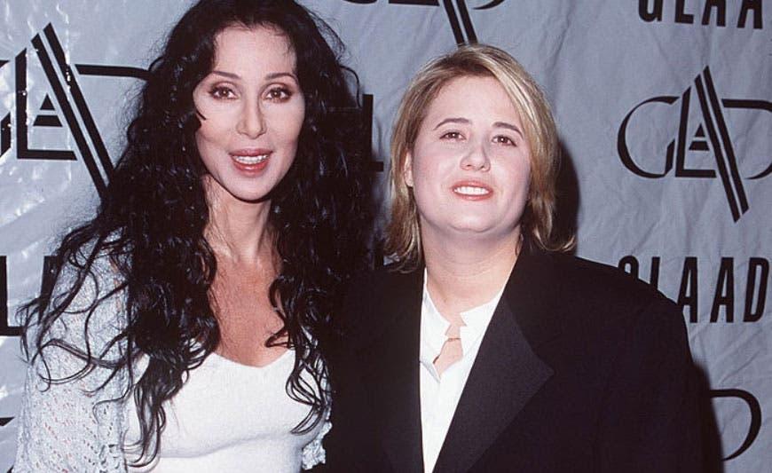 Salir del armario con Cher y Chastity Bono