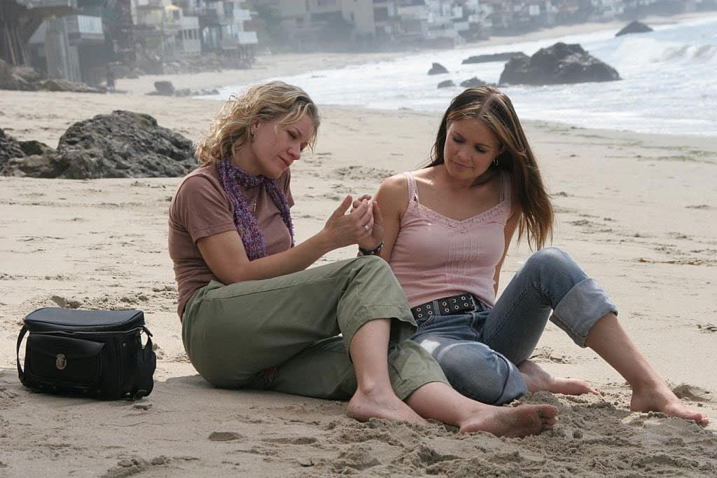 Las 5 mejores películas lésbicas según los usuarios de LOGO