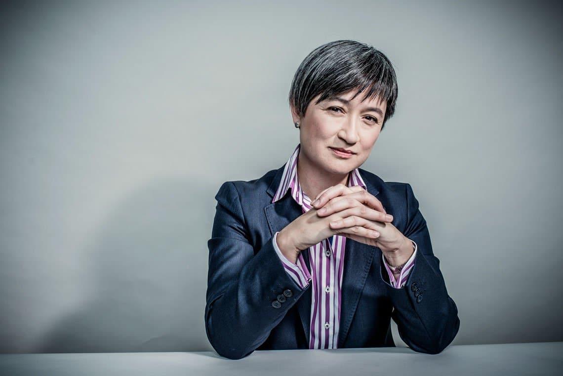 Penny Wong: Primera ministra lesbiana en Australia