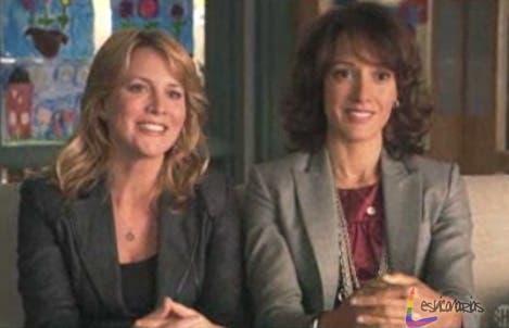 "The L Word resumen de episodio 5×01 ""LGB Tease"""