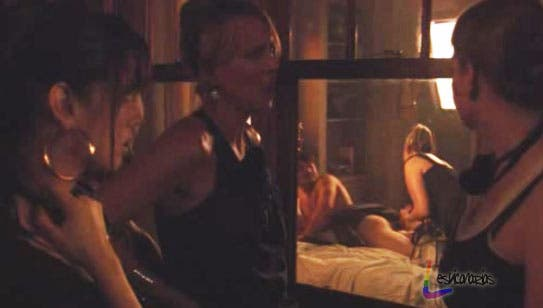 "The L Word resumen de episodio 5×09 ""Liquid Heat"""