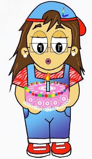 ¡¡Feliz Cumpleaños Lesbicanarias!!