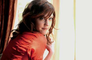 Lauren Lee Smith tendrá un nuevo personaje en CSI