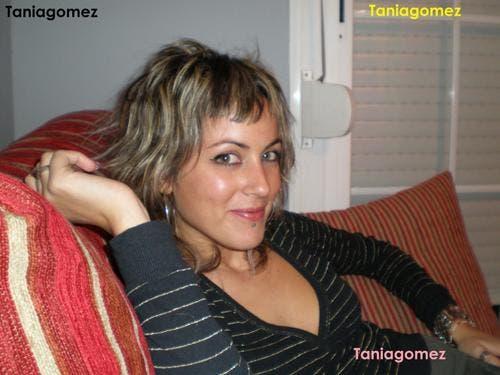 Sigamos a Tania G juntas en la gala de hoy