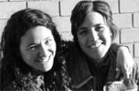 Yo lesbicanaria: Cartas entre amigas