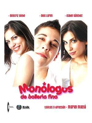 Monólogos de Bollería Fina