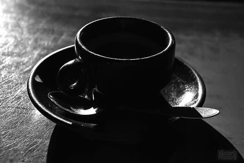 Gracias por los cafés julio 2008