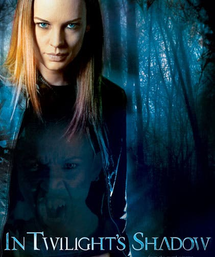 In Twilight's Shadow nuevo corto lésbico