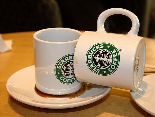 Gracias por los cafés: Octubre 2008