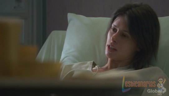 Spencer en el hospital