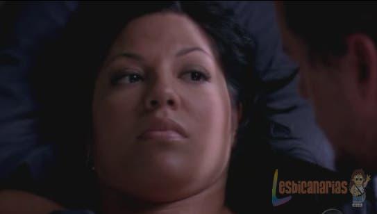 Callie pensativa