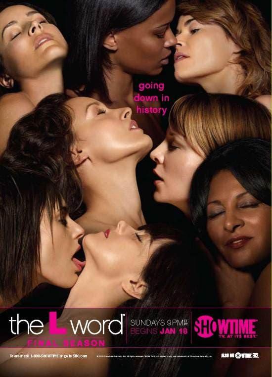 Primer poster de la Sexta Temporada de L Word