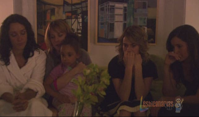 "The L Word Resumen de Episodio 6×01 ""Long Night's Journey Into Day"""