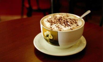 Gracias por los cafés: Febrero 2009