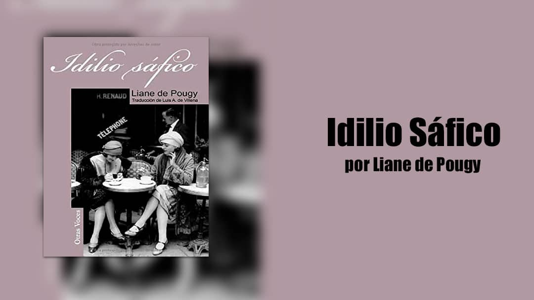 Idilio Sáfico: un romance lésbico diferente