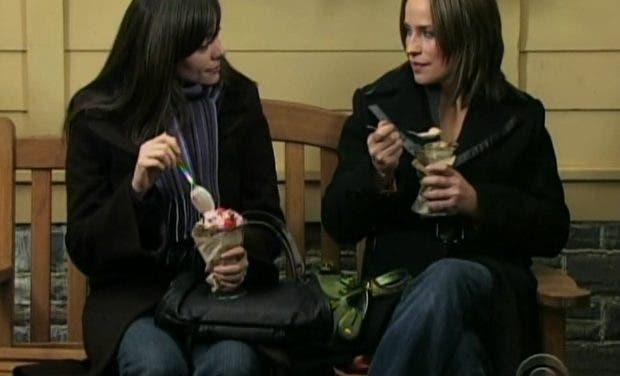 Otalia: Nueva pareja lesbicanaria