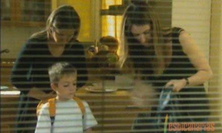 Maca y Esther Mini Resumen de Episodio 17×12 «Permutaciones»