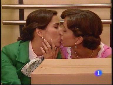 Teresa y Ana o como amar en tiempos revueltos