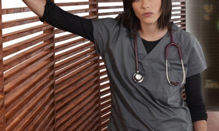 Katherine Moennig primeras fotos de Three Rivers