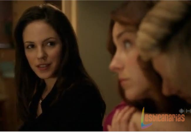 Erica and cassidy on being erica