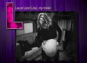 L Word Sexta temporada DVDs, entre los extras hay fotos de Jennifer Beals