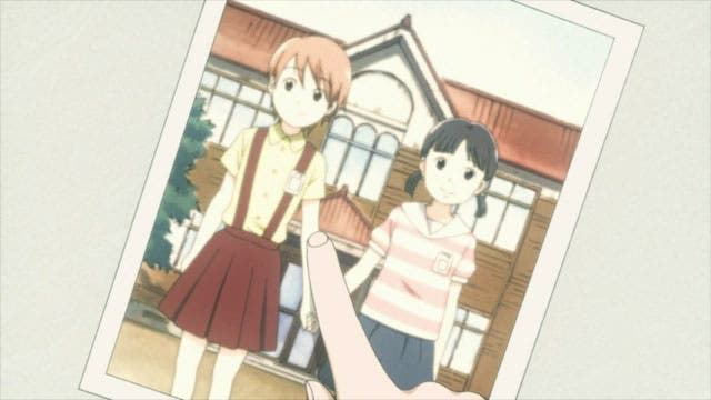 Akira y Fumi