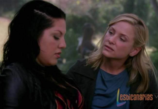 Callie y Arizona 6x04-03