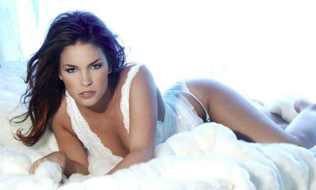 Mandy Musgrave será lesbicanaria en 90210