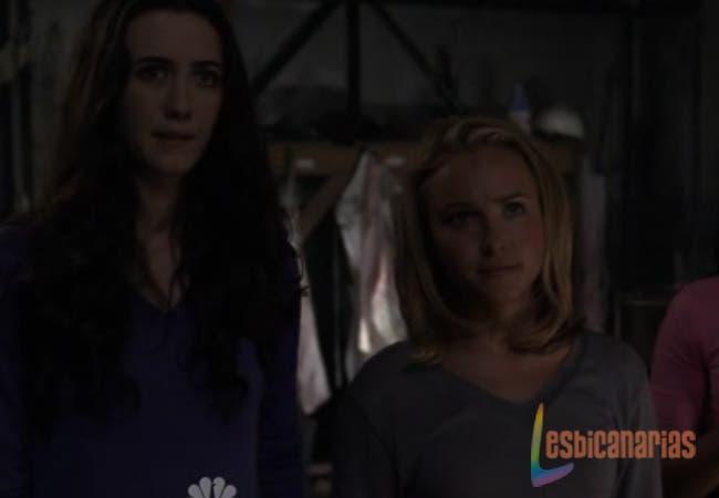 Claire y Gretchen 08