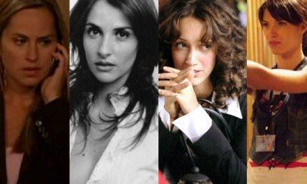 La encuesta de la semana: ¿Quien es la Jefa lesbicanaria?