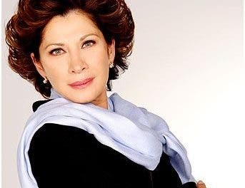 Patricia Bernal será lesbiana en «La Loba»