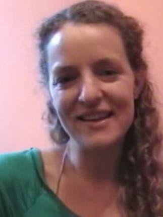 Lorena Romanin te envia saludos lesbicanarios
