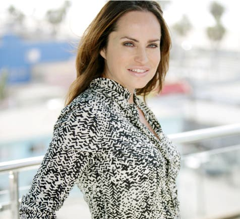 Crystal Chappell: Entrevista Lesbicanaria (English version)