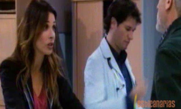 """Maca y Esther resumen de episodio 18×14 """"Cosas que cambiar"""""""