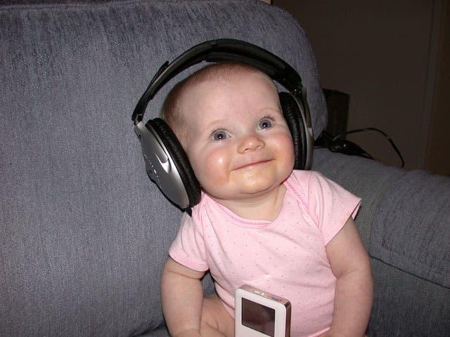 Lesbicanariadas: Sobre los bebes