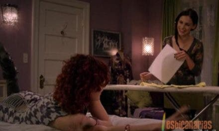Adrianna y Gia resumen de episodio 2×17 90210