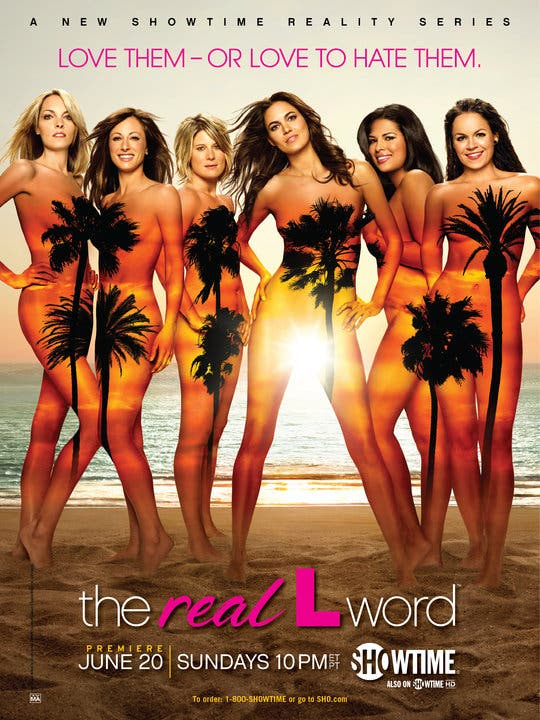 The Real L Word: Primer Trailer