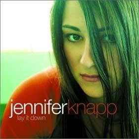 Jennifer Knapp ha salido del armario
