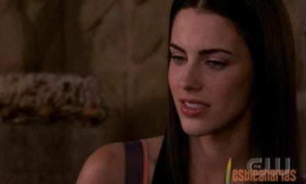 Adrianna y Gia resumen de episodio 2×18 90210