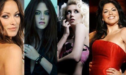 Las 100 mujeres más sexys según las usuarias de AfterEllen 2010