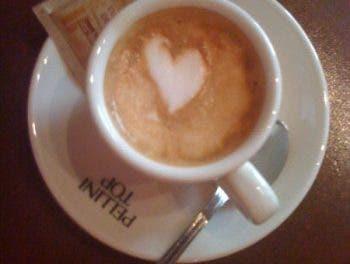 Gracias por los cafés mayo 2010