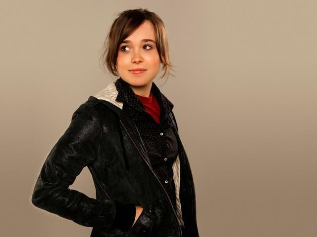 Ellen Page protagonizará la película basada en Freeheld