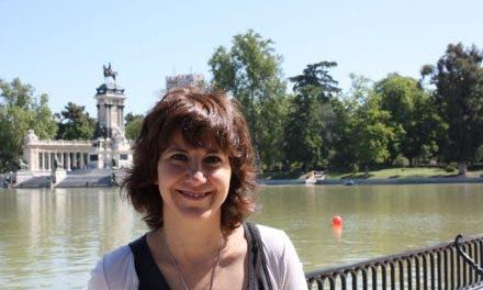 Fátima Baeza: Entrevista Lesbicanaria