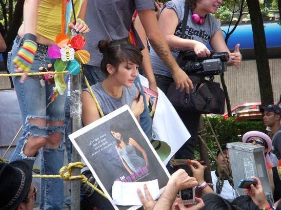 Especial Orgullo LGBT 1: de marcha con Las Aparicio